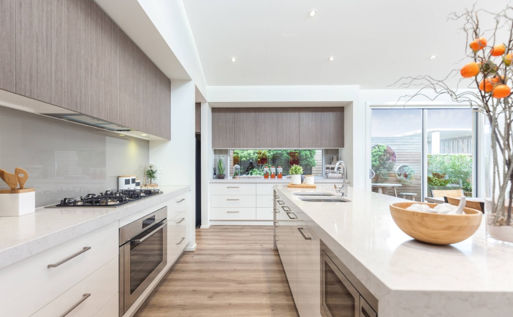 custom kitchen cabinets in Scarborough