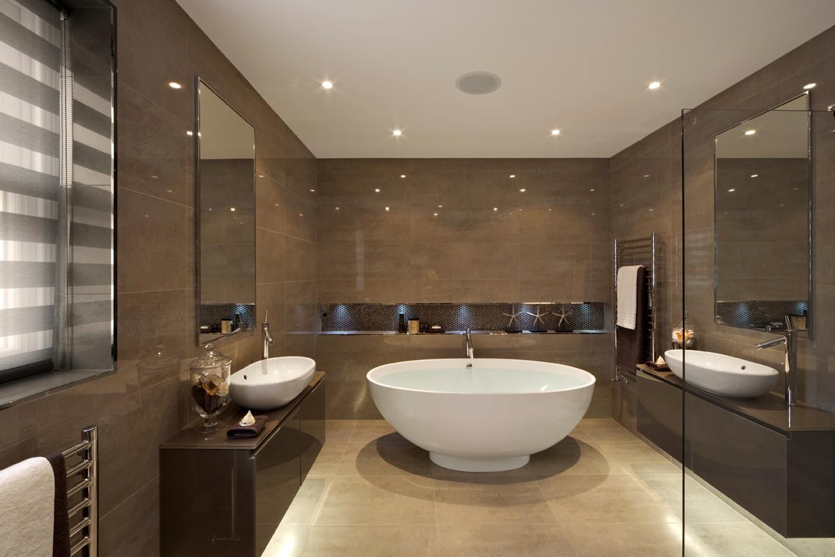 bathroom renovations woodbridge
